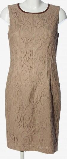 ANNE KLEIN Trägerkleid in M in creme, Produktansicht
