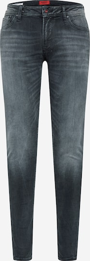 JACK & JONES Jeans 'JJITOM JJORIGINAL JOS 410 50SPS' in black denim, Produktansicht