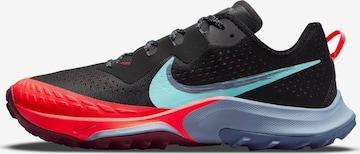 NIKE Running Shoes 'Air Zoom Terra Kiger 7' in Black