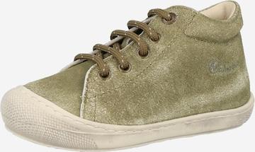 NATURINO Sneaker 'MINI' in Grün