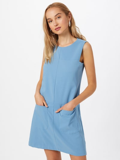 Trendyol Kleid in himmelblau, Modelansicht
