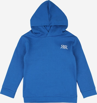 River Island Sweatshirt in blau, Produktansicht