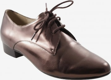 CLARKS Flats & Loafers in 37 in Bronze