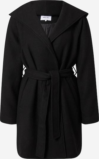 ABOUT YOU Mantel 'Noelle' in schwarz, Produktansicht