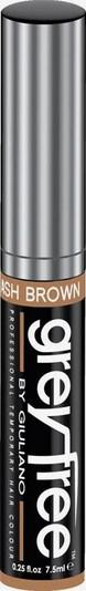 Greyfree Haarmascara 'Aschbraun' in, Produktansicht