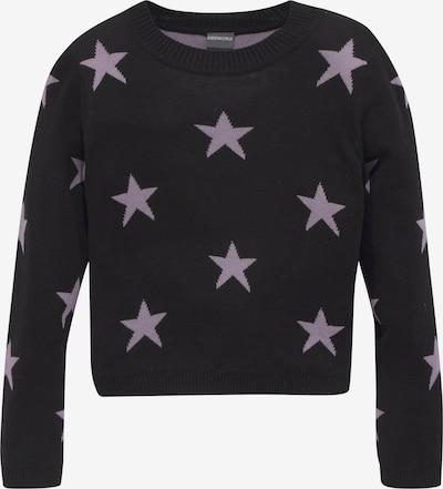 Kidsworld Sweater in Grey / Black, Item view