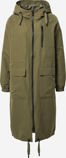 VERO MODA Jacke 'FLORA' in khaki, Produktansicht