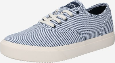 CLAE Sneakers low 'AUGUST' in navy / white, Item view