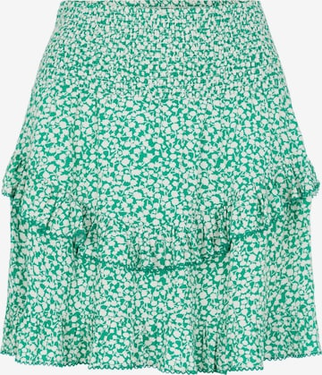 Y.A.S Skirt 'Felicity' in Green