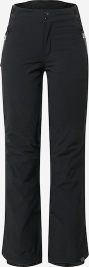 ROXY Outdoor trousers 'MONTANA' in Black, Item view