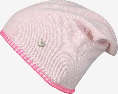 Zwillingsherz Müts roosa / roosa, Tootevaade