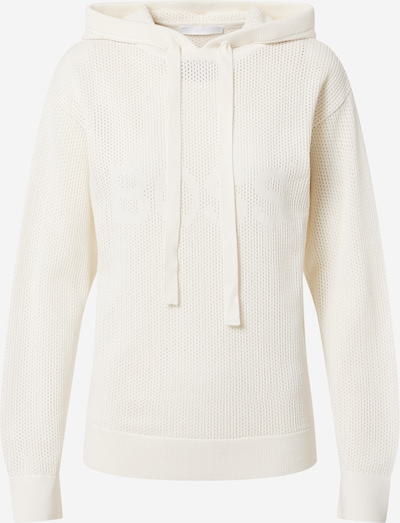 BOSS Casual Sweater 'Feddi' in White, Item view