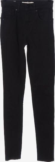 LEVI'S Skinny Jeans in 22-23 in schwarz, Produktansicht