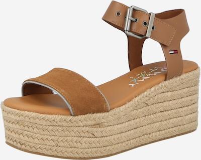 Tommy Jeans Sandaler i brun, Produktvisning