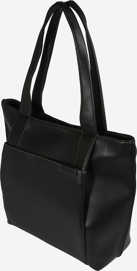 TOM TAILOR Shopper 'Tara' in Black, Item view
