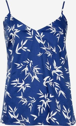 Cyberjammies Slaapshirt 'Libby' in de kleur Donkerblauw / Wit, Productweergave