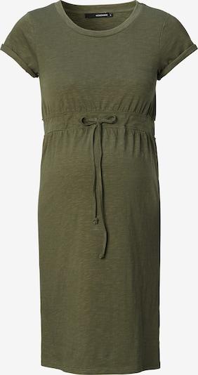 Supermom Kleid in oliv, Produktansicht
