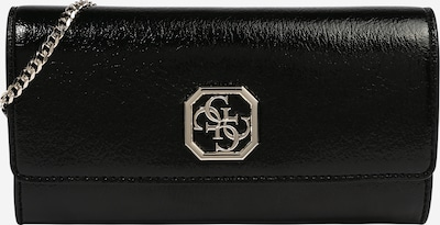 GUESS Clutch 'Walk of Fame' in Black, Item view