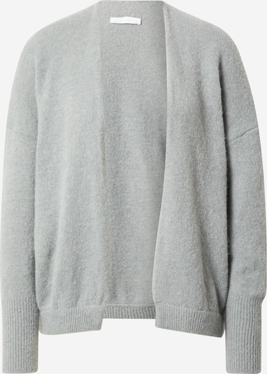 BOSS Casual Knit Cardigan 'Falesca' in Light grey, Item view