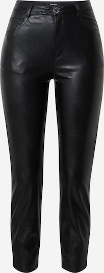 Pantaloni 'SUSAN' PINKO pe negru, Vizualizare produs