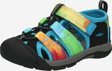 Sandale 'NEWPORT' de la KEEN pe mai multe culori