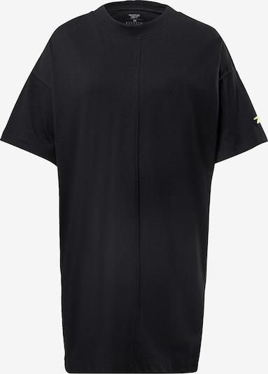 REEBOK Kleid 'Myt' in gelb / schwarz, Produktansicht