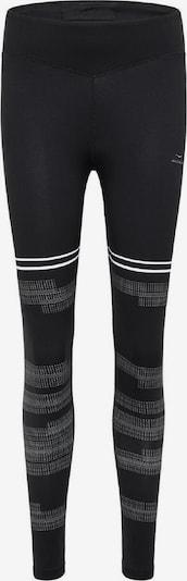 VENICE BEACH Sporthose 'Jany' in grau / schwarz, Produktansicht