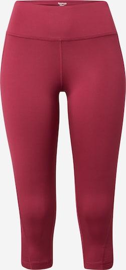 Reebok Sport Sportske hlače u malina, Pregled proizvoda