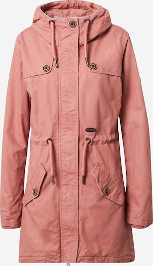 Alife and Kickin Parka 'Charlotte' in pink, Produktansicht