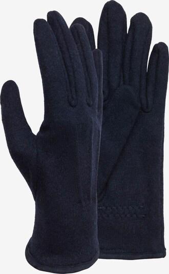 Boggi Milano Prstové rukavice - námornícka modrá, Produkt