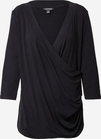 Tricou 'RAYON' Lauren Ralph Lauren pe negru, Vizualizare produs