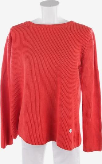 LIEBLINGSSTÜCK Pullover / Strickjacke in M in rot, Produktansicht