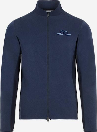 J.Lindeberg Sportjas in de kleur Wit, Productweergave