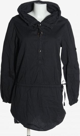 Kuyichi Langarmkleid in S in schwarz, Produktansicht