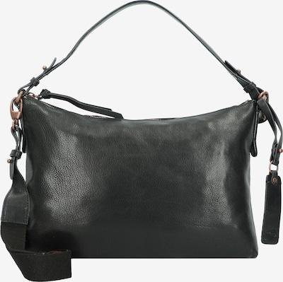 CAMEL ACTIVE Schultertasche 'Sona' in schwarz, Produktansicht