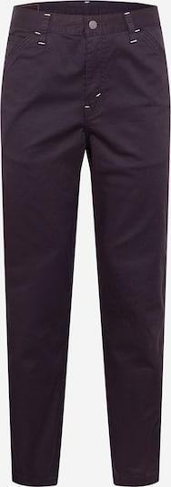 LEVI'S Rifľové kapsáče 'CARPENTER' - čierny denim, Produkt