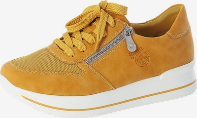 RIEKER Sneakers low in Honey, Item view