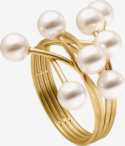 Heideman Ring in gold, Produktansicht