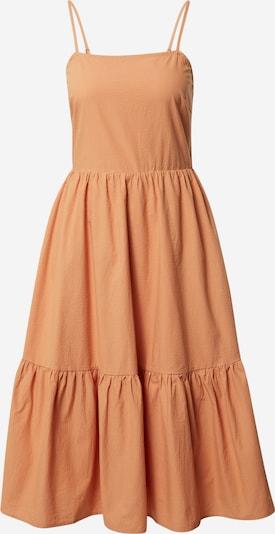 minimum Kleid 'MYRIA' in apricot, Produktansicht