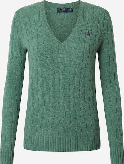 POLO RALPH LAUREN Trui 'Kimberly' in de kleur Groen, Productweergave