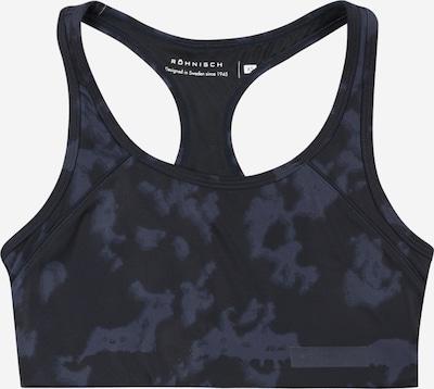 Röhnisch Sport-BH in navy / dunkelblau, Produktansicht