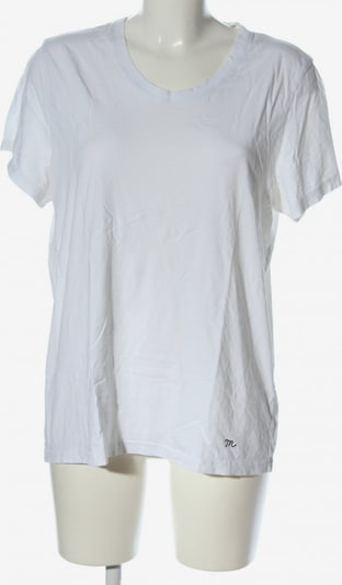 Marc by Marc Jacobs T-Shirt in L in weiß, Produktansicht