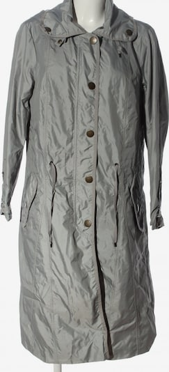 E.B. Company Jacket & Coat in XL in Silver, Item view