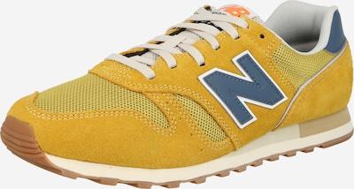 new balance Nízke tenisky - kráľovská modrá / horčicová / biela, Produkt