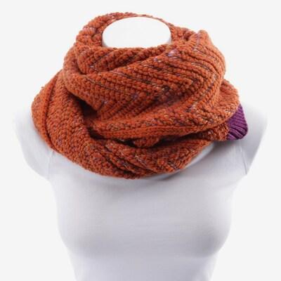 MISSONI Schal in One Size in mischfarben / orangemeliert, Produktansicht