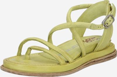 Sandale 'POLA FLASH' A.S.98 pe măr, Vizualizare produs
