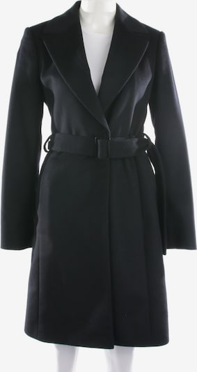 HUGO BOSS Übergangsjacke in S in schwarz, Produktansicht