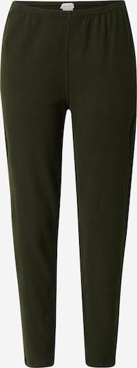 AMERICAN VINTAGE Bukse 'Sonicake' i mørkegrønn, Produktvisning