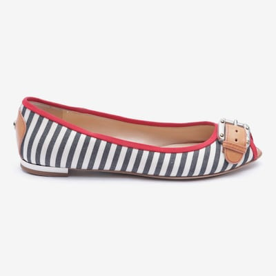 Giuseppe Zanotti Flats & Loafers in 36,5 in Mixed colors, Item view