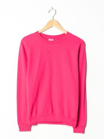 Gildan Sweater & Cardigan in XL-XXL in Pink